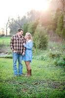 Trent & Taylor {engaged}