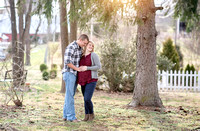 Taylor & Trent {maternity}