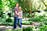 Kealee + Caleb {engaged}